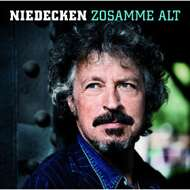 Wolfgang Niedecken - Zosamme Alt