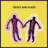 Dego & Kaidi - Dego And Kaidi EP2
