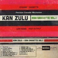 Kan Zulu (Kankick) - Kan Cassette Vol. 1