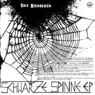 Das Bierbeben - Schwarze Spinne EP (RSD 2016)
