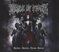 Cradle Of Filth  - Darkly, Darkly, Venus Aversa
