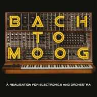 Craig Leon - Bach To Moog