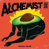 The Alchemist - Israeli Salad (Avocado Vinyl Edition)