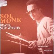SOL MONK - Beats, Not Words
