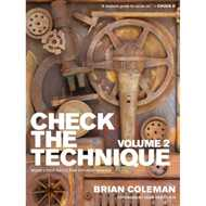 Brian Coleman - Check The Technique Vol.2: More Liner Noted For Hip Hop Junkies