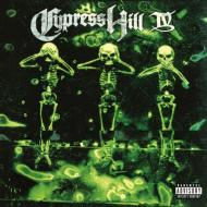 Cypress Hill  - IV (Four / 4)