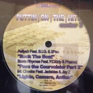 DJ DNS - DJ DNS Presents: Puttin On The Hits Number 3