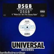 D.S.G.B. - Down South Georgia Boys