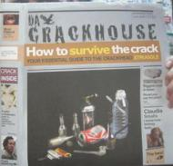 Da Crackhouse - How To Survive The Crack