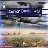 Damion Davis - Querfeldein