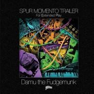 Damu The Fudgemunk - Spur Momento Trailer (Tape)
