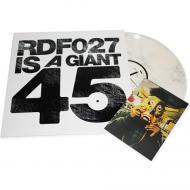 Damu The Fudgemunk - Giant 45