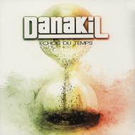 Danakil - Echos Du Temps