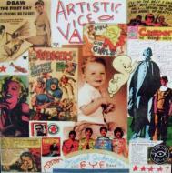 Daniel Johnston  - Artistic Vice/1990