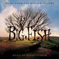 Danny Elfman - Big Fish (Soundtrack / O.S.T.) (Blue Vinyl)