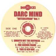 Darc Mind - Antediluvian Volume 1