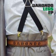 Darondo - Legs EP