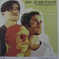 Das Department - Heimaudioattacke