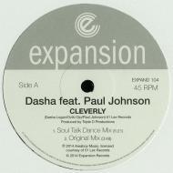 Dasha Logan - Cleverly