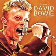 David Bowie - In Memory Of David Bowie