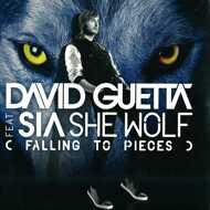 David Guetta - She Wolf (Falling To Pieces)
