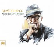 David Rodigan - Masterpiece: Created By David Rodigan