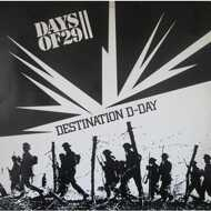 Days Of 29 - Destination D-Day