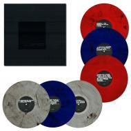 Deadbeat - LPs 2002-2005