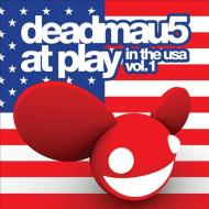 Deadmau5 - At Play In The USA Vol.1