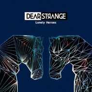 Dear Strange - Lonely Heroes (Blue Vinyl)