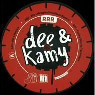 Dee & Kamy - 80s Lifestyle