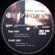 Deepdown - Suffer And Die