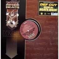 Def Cut - Strictly Hip Hop Beats #8: Bring The Beats Back!