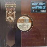 Def Cut - Strictly Hip Hop Beats #11: Bring The Beats Back 2
