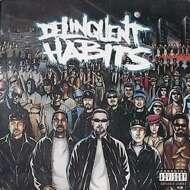 Delinquent Habits - Delinquent Habits (Gold Vinyl)