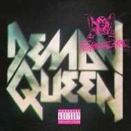 Demon Queen - Exorcise Tape