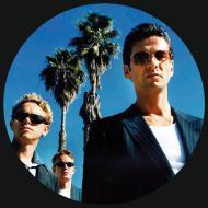 Depeche Mode - Heaven Part 2 (Picture Disc)
