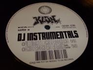 Der Klan - DJ Instrumentals