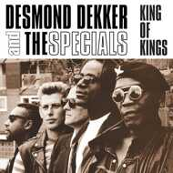 Desmond Dekker - King Of Kings