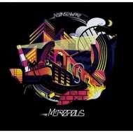 Neonschwarz (Captain Gips & Johnny Mauser) - Metropolis (Standard Edition)