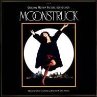 Dick Hyman - Moonstruck (Soundtrack / O.S.T.)