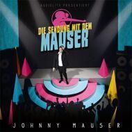 Johnny Mauser (Neonschwarz) - Die Sendung Mit Dem Mauser