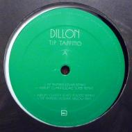 Dillon  - Tip Tapping / Abrupt Clarity Remix