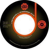 Fort Knox Five - Don't Go (feat. Joe Quarterman)