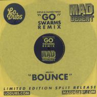 Diplo - Go (Swarms Remix) / Bounce