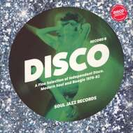Various - Disco (Record B)