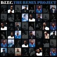D.I.T.C. - The Remix Project Instrumentals