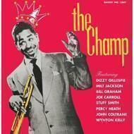Dizzy Gillespie - The Champ (RSD 2016)