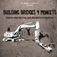 DJ Nelson & Gaston - Building Bridges 4 Monkeys