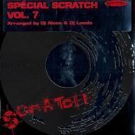 DJ Alone & DJ Luccio - Spécial Scratch Vol. 7